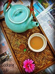 chai anyone