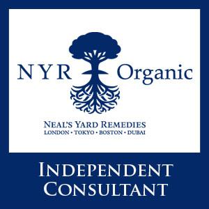 Les Soins Visage sont réalisés avec les produits Bio & Responsables de Neil's Yard Remedies